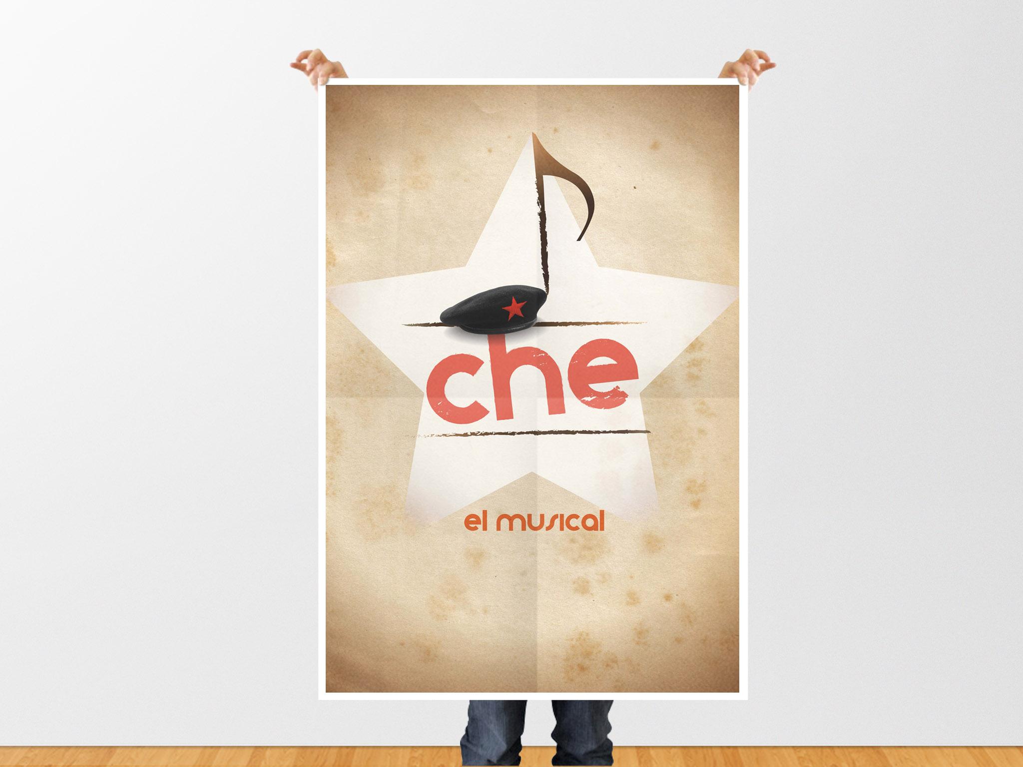 Musical CHE cartel@2x
